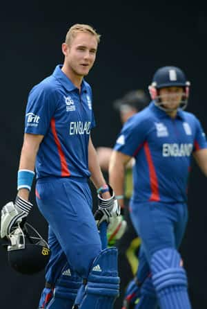 ICC World T20 2012 Preview: Afghanistan face England in a David versus Goliath tie