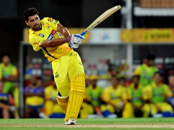 Murali Vijay blistering century helps CSK set a target of 223