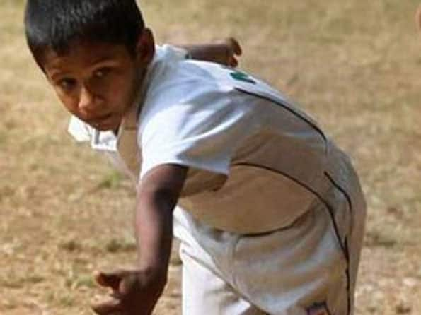 Musheer Khan, six-year old prodigy bags six wickets on debut