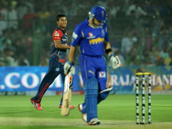 IPL 2012 stats review: Rajasthan Royals vs Delhi Daredevils