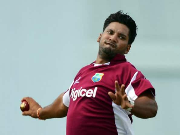 Shillingford, Rampaul in as West Indies bat against England in second Test