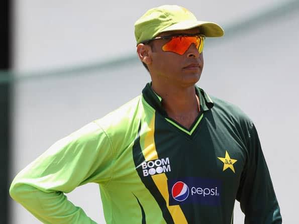 Shoaib Akhtar blames Shoaib Malik for Pakistan's poor performance