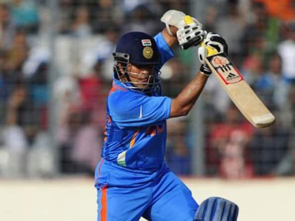 Cricketing world pays tribute to Sachin Tendulkar