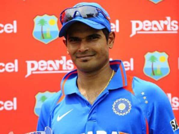S Badrinath to replace injured Tendulkar for England ODI series