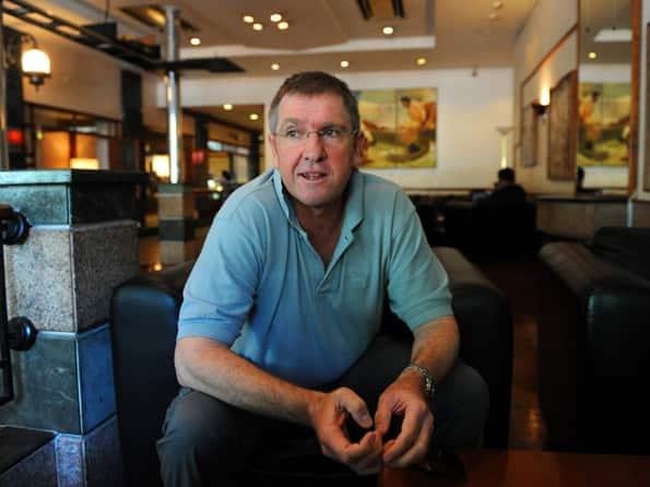 IPL 2012: Trevor Bayliss hopes KKR batsmen will hit form soon