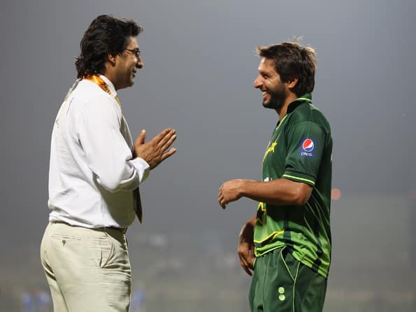 PCB should have given proper reason for axing Afridi: Akram