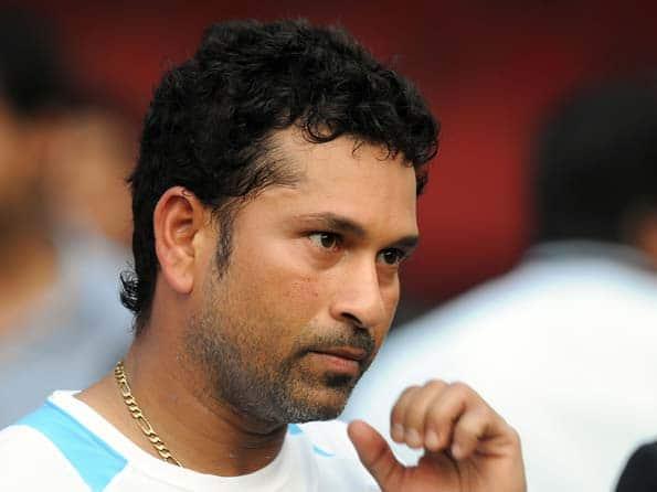 Tendulkar sad after Satya Sai's death - Cricket Country