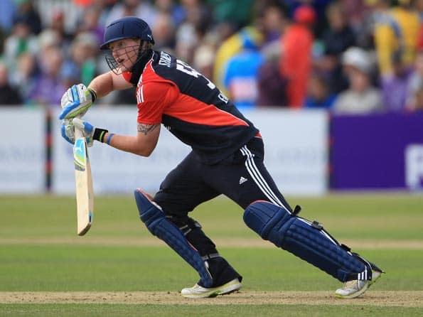 Stokes similar to young Pietersen, says Darren Stevens