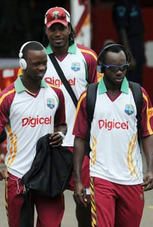 Spinners will play crucial role: Sammy