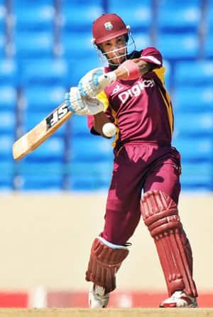 West Indies A's success against India A gladdens chief selector