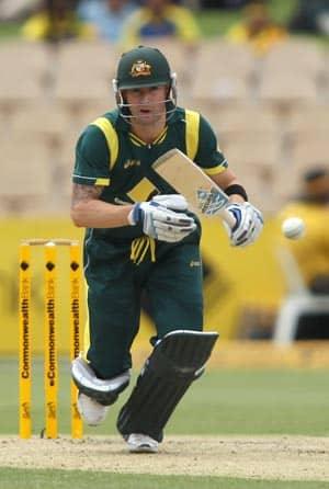Michael Clarke blames poor fielding, bowling for loss against Sri Lanka