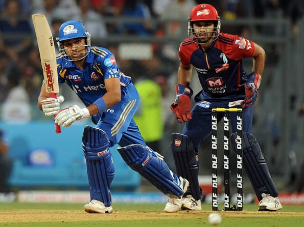 IPL 2012: Rohit Sharma ready to open the innings for Mumbai Indians