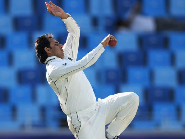Saeed Ajmal's dominance in Test cricket reflects in some phenomenal stats