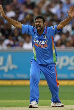 Praveen Kumar: Playing with Kookaburra ball in subcontinent a problem