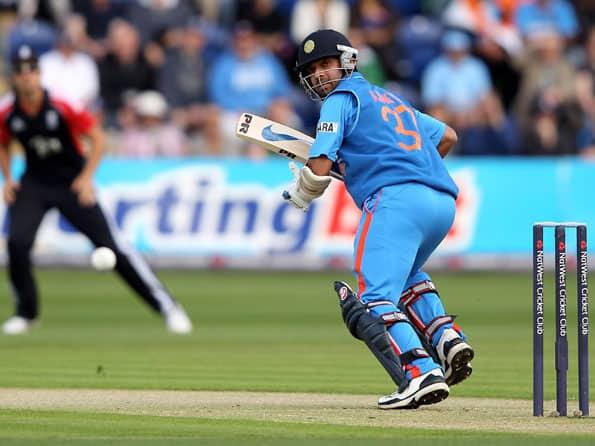 I could have done better in England: Ajinkya Rahane