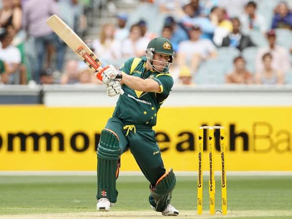 Australia likely to rest David Warner for CB Series ODI against Sri Lanka