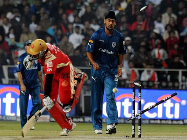 Harmeet Singh geared up to play for KXIP in IPL 5