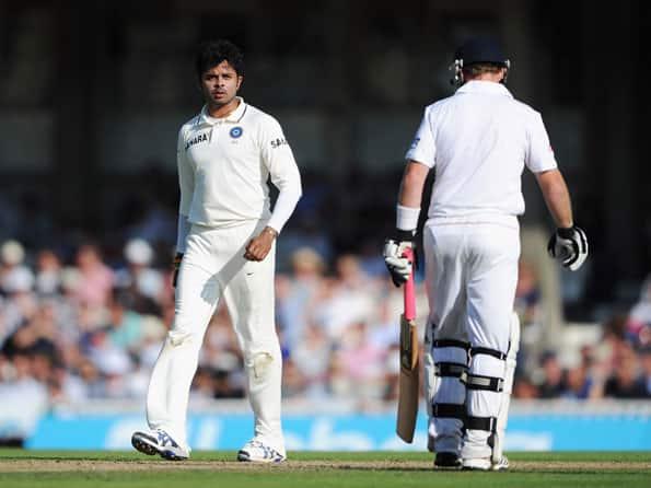 England series not the toughest: Sreesanth