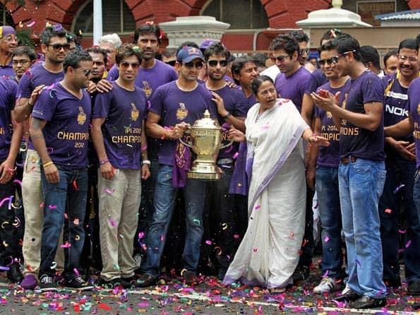 Kolkata Police connect KKR's win with William Blake's 'Tyger'