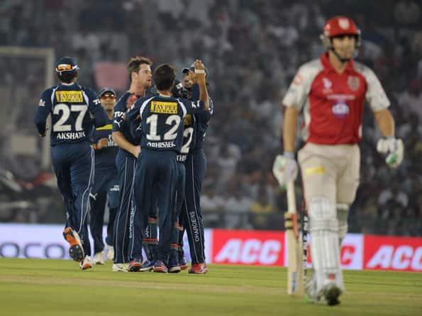IPL 2012: Darren Lehmann happy with commitment of Deccan players