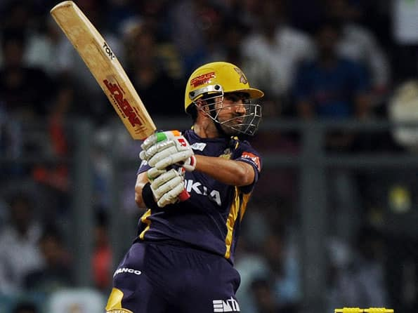 Decision for captaincy remains with selectors: Gautam Gambhir