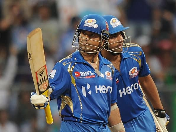 IPL 2012 Live Cricket Score: MI vs CSK - Mumbai require 188 to win eliminator