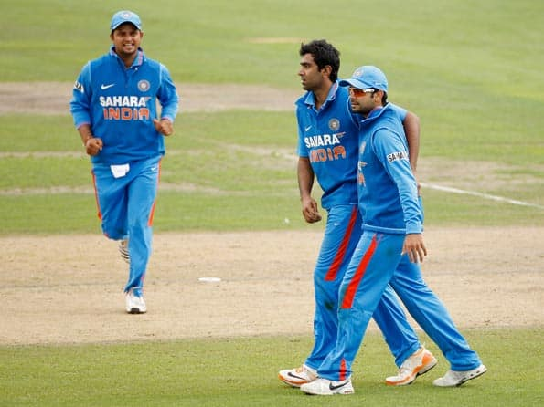 India beat Leicestershire by 15 runs in T20 practice game