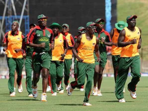 Robin Brown to join Kenya's coaching staff
