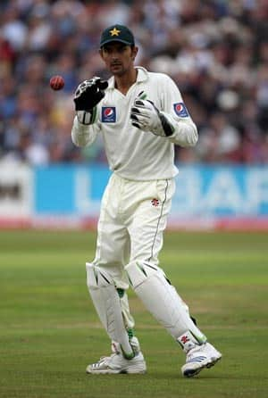 Akmal brothers control things in Pakistan team: Haider