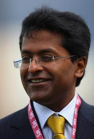 BCCI president not admitting to Indian cricket's problem: Lalit Modi