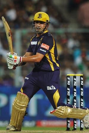 IPL 2012: Kolkata Knight Riders won't be complacent, says Gambhir
