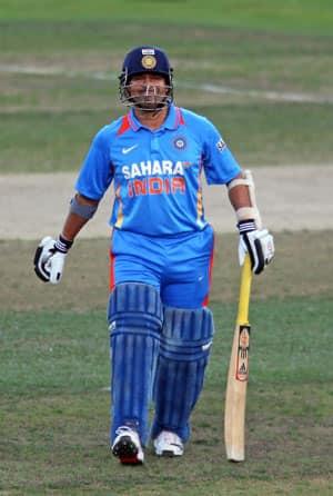 Will Sachin Tendulkar attain 100th ton milestone in Asia Cup?