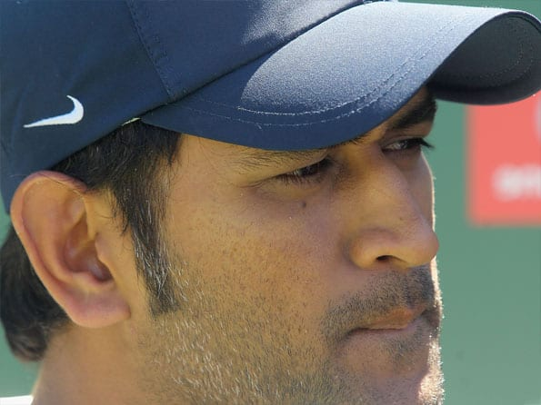 MS Dhoni family lodges complaint for misuse of cricketer's picture