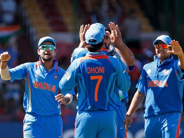 Team India invited well in advance for awards: ICC