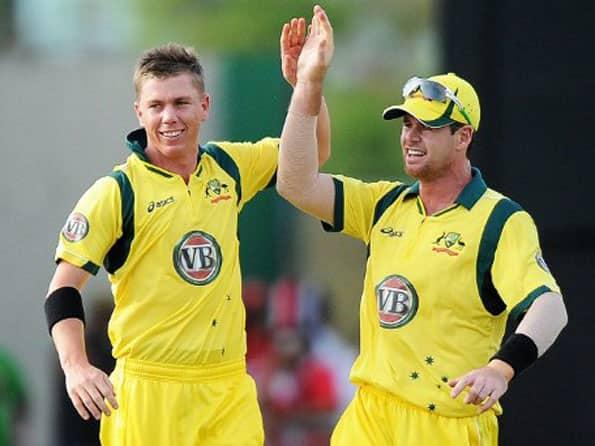Cricket Australia not worried about VB beer logo during UAE series