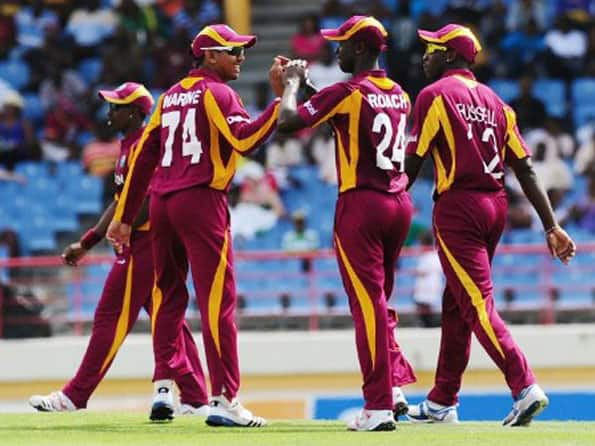 West Indies opt to field against Australia in final ODI at Gros Islet