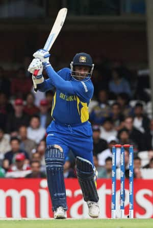 Jayasuriya recalled to Sri Lankan ODI, T20 squad