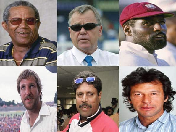 Players of a bygone era who would have been a huge boon for any T20 side