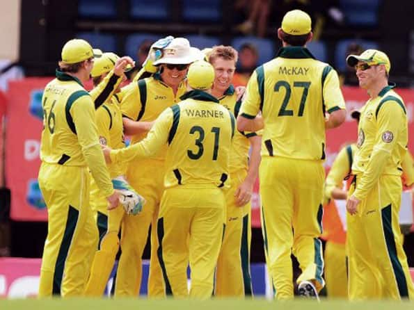 Cricket Australia ask PCB to schedule T20 series close to World Cup in Sri Lanka