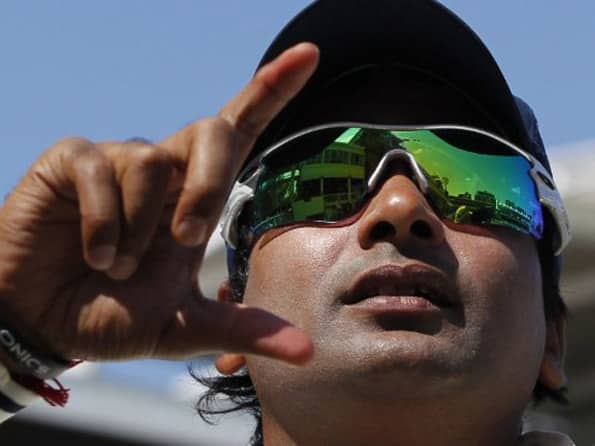 IPL 2012: Deccan Chargers' Amit Mishra warned for breaching IPL Code of Conduct