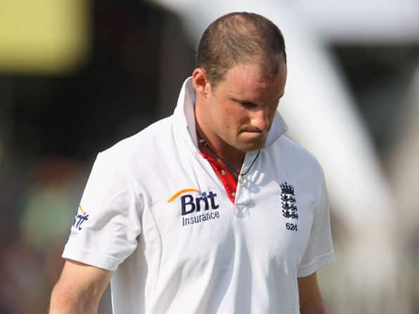 Never had doubts about myself: Andrew Strauss