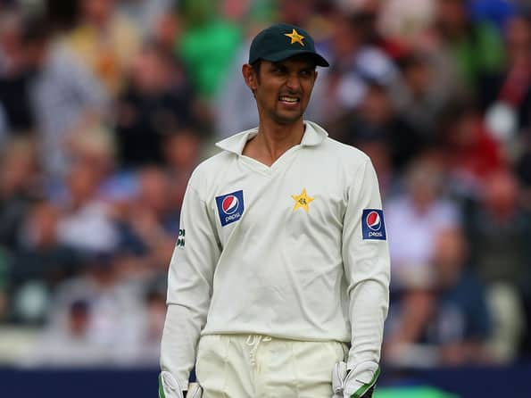 PCB wants Zulqarnain Haider to attend counselling sessions with sports psychologist