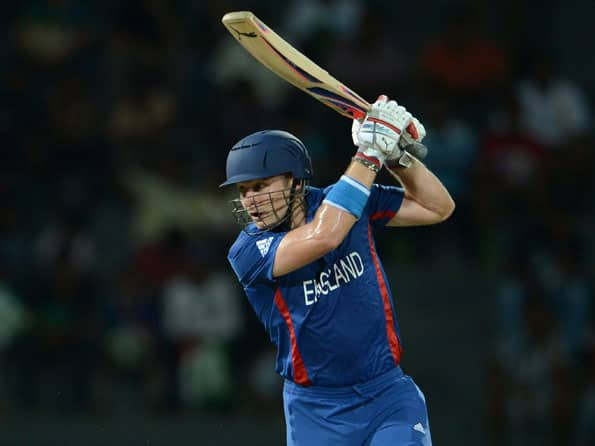ICC World T20 2012: Luke Wright blitzkrieg powers England to mammoth total against Afghanistan - Cricket Country