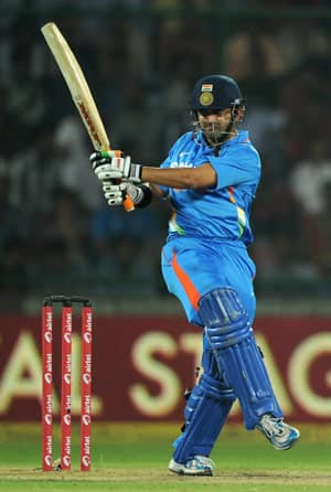 Live Score India vs England: India crush England by eight wickets