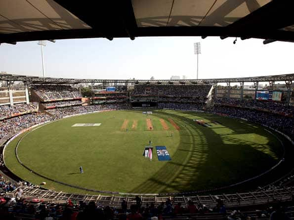 Pitch curator promises sporting track ahead of Ind-WI third Test