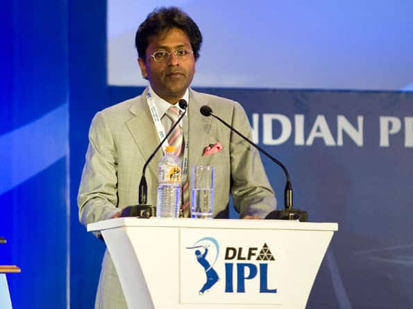 IPL violations collective responsibilities rather than personal: Lalit Modi