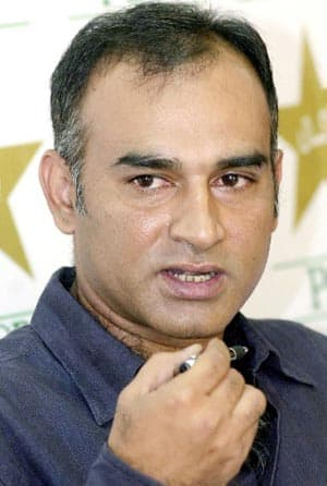 Provide financial security to players: Former Pakistan players