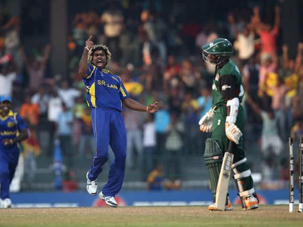 Malingas hat-trick powers Sri Lanka to thumping win