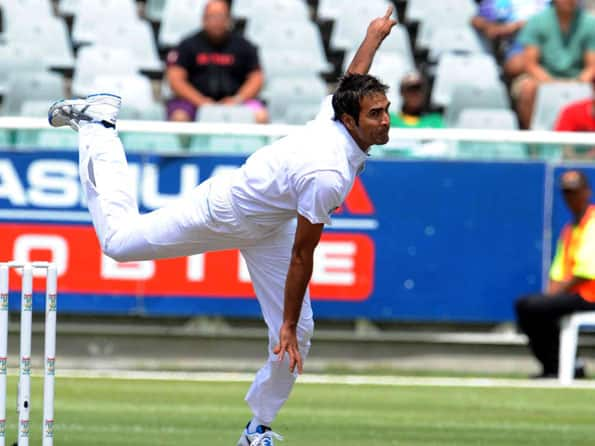 Smith backs Tahir to play the second Test against Australia