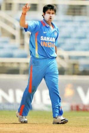 R Vinay Kumar to replace Pawan Suyal in Rest of India squad